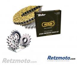 DID Kit chaîne D.I.D 530 type VX 16/39 (couronne standard) Yamaha RD350LC