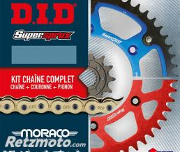DID Kit chaîne D.I.D 530 type VX 16/44 (couronne standard) Yamaha XJ600