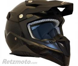 S-LINE Casque cross S810 Carbone XL