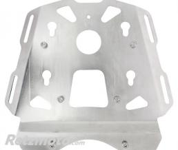 Platine Alu Pour Top Case - KTM Adventure 1050/1090/1190