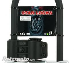 STAR LOCK Antivol U 180 X 260 mm