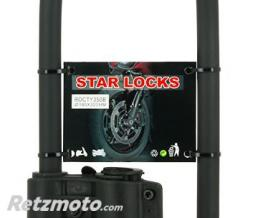 STAR LOCK Antivol U 180 X 320 mm