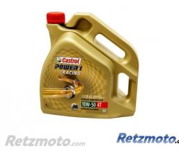 CASTROL Power 1 Racing 4T 10W50 - 4L