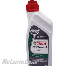 CASTROL Outboard 2T - 1L