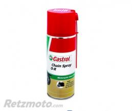 CASTROL Spray Chain O-R - 0,4L