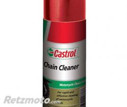 CASTROL  Nettoyant Chaine Castrol- 0,4L