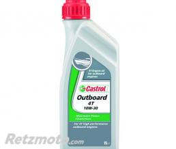 CASTROL Outboard 4T - 1L