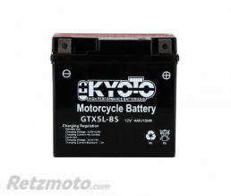 KYOTO Batterie Ytx5l-bs - Ss Entr. AGM