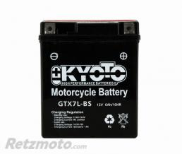 KYOTO Batterie Ytx7l-bs- Ss Entr. AGM