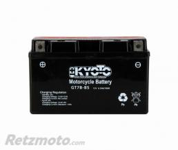 KYOTO Batterie Yt7b-bs - Ss Entr. AGM