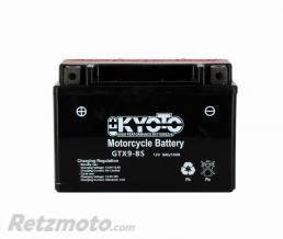 KYOTO Batterie Ytx9-bs - Ss Entr. AGM