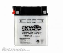 KYOTO Batterie Yb10a-a2
