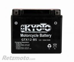 KYOTO Batterie Ytx12-bs - Ss Ent. AGM