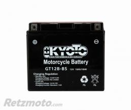 KYOTO Batterie Yt12b-bs -Ss Entr. AGM