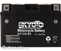 KYOTO Batterie Yt12a-bs - Ss Entr. AGM
