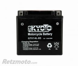 KYOTO Batterie Ytx14l-bs - Ss Entr. AGM