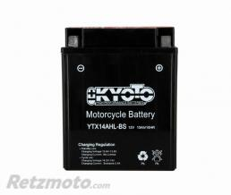 KYOTO Batterie Ytx14ahl-bs - Ss Entr.AGM