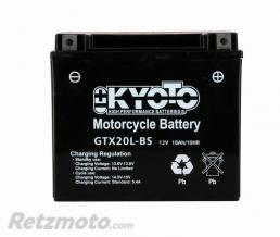 KYOTO Batterie Ytx20l-bs - Ss Entr. AGM