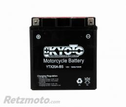 KYOTO Batterie Ytx20a-bs - Ss Entr. AGM