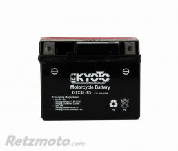 KYOTO Batterie Ytx4l-bs - Ss Entr. AGM