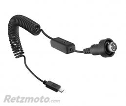 SENA Cable Micro USB SENA 5 broches pour Honda Gold -FREEWIRE