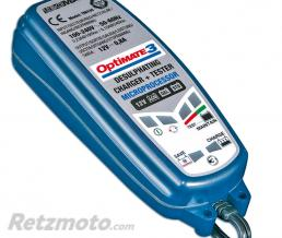 TECMATE  Optimiseur OptiMate 3 TM-430