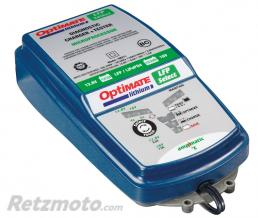 TECMATE OptiMATE Lithium 4s 9,5A - 5s 7,5A