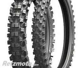 MICHELIN Michelin 110/90-19 62M TT ARSTAR CROSS 5 MEDIUM