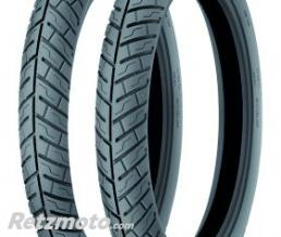 MICHELIN Michelin 60/90 -17 TT RF S36CITY PRO