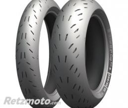 MICHELIN Michelin 180/55-17 73W TL AR POWER CUP EVO R