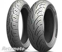 MICHELIN Michelin 120/70-15 56H TL AV PILOT ROAD 4 SCOOTER