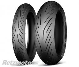 MICHELIN Michelin 190/55 -17 TL AR 75W POWER 3