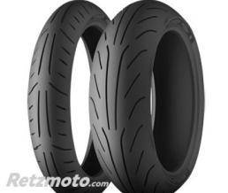 MICHELIN Michelin 110/90-13 56P TL AV POWER PURE SC