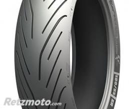 MICHELIN Michelin 180/55 ZR 17 M/C (73W ) R TLPILOT POWER 3 LTD MOTOGP