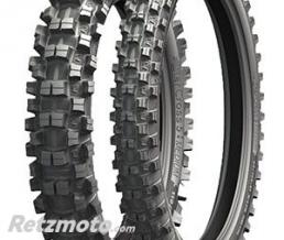 MICHELIN Michelin 120/90-18 65M TT ARSTAR CROSS 5 MEDIUM