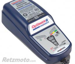 TECMATE  Optimiseur OptiMate 6 TM-180