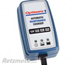 TECMATE OPTIMATE 1 Global Chargeur TM-400