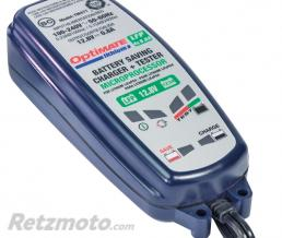 TECMATE OPTIMATE LITHIUM 0,8A TM-470