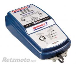 TECMATE OPTIMATE 7 12V-24V Chargeur testeur TM-260