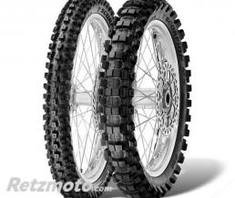 PIRELLI 110/90 - 19 62M NHS-Scorpion MX Hard 486