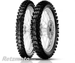 PIRELLI 120/80 - 19 63M NHS-Scorpion MX Mid Soft 32
