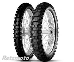 PIRELLI 120/100 - 18 68M NHS-Scorpion MX eXTra X