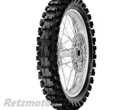 PIRELLI 100/90 - 19 57M NHS-Scorpion MX eXTra X