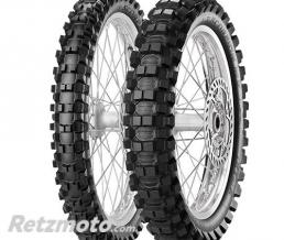 PIRELLI 120/80 - 19 NHS 63M-SCORPION MX SOFT