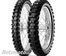 PIRELLI 110/90 - 19 NHS 62M-SCORPION MX EXTRA X