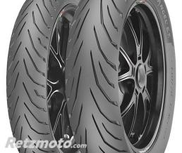 PIRELLI 100/80 - 14 M/C 54S TL Reinf-ANGEL CiTy