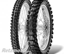 PIRELLI 100/90 - 19 NHS 57M-SCORPION MX32 MID HARD