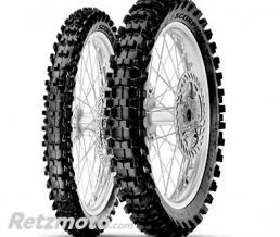 PIRELLI 120/80 - 19 NHS 63M-SCORPION MX32 MID SOFT