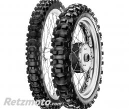 PIRELLI 100/100 - 18 NHS 59R  -SCORPION XC MID HARD
