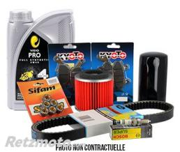 SIFAM Kit Revision NITRO 2
